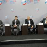 ЕЭК на экономическом форуме
